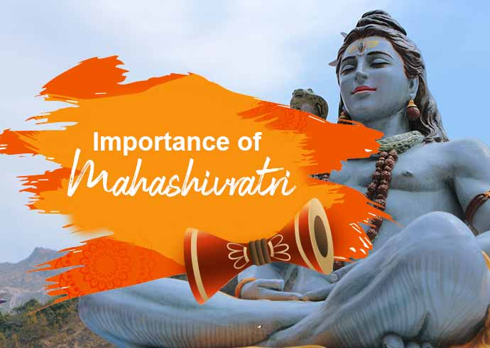 Importance Of Maha Shivratri